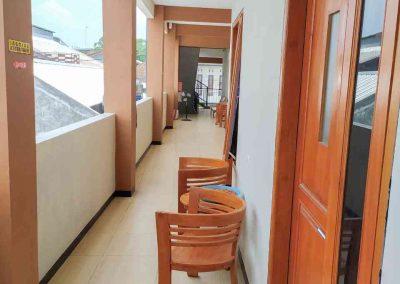 Oke Villa Kamaran malang38