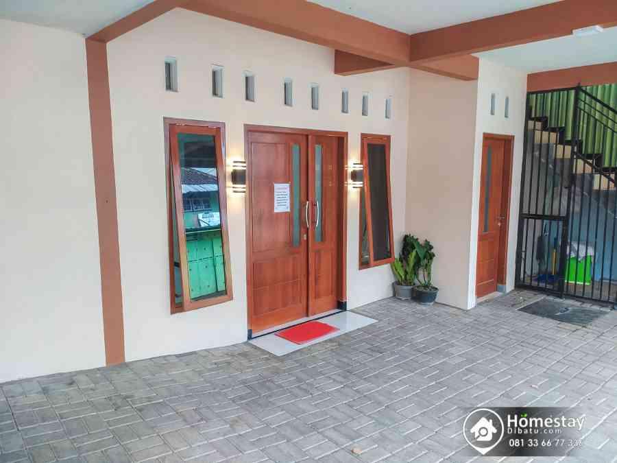 OKE Homestay Batu Malang