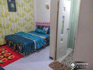OKE HOMESTAY PENGINAPAN DI BATU MALANG 141021