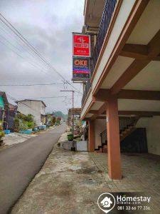 OKE HOMESTAY PENGINAPAN DI BATU MALANG 142058