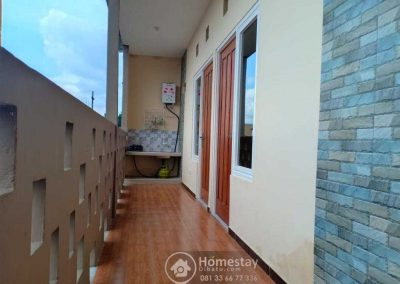 Villa Kolam Renang Kota Batu - 143