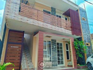 Villa Kolam Renang Kota Batu - 997